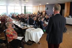 Centerpartiets distriktsstämma 2019, Åseda